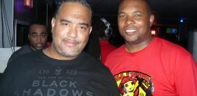Stiiv Austin & Neil Grinna...Identity 2012