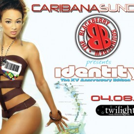 Identity 2013....Caribana Sunday Night.